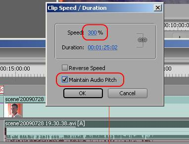 how to change pitch in adobe premiere